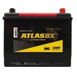 Аккумулятор Atlas MF85-500 (MF75D23L)