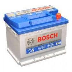Аккумулятор Bosch S4 002 552 400 047