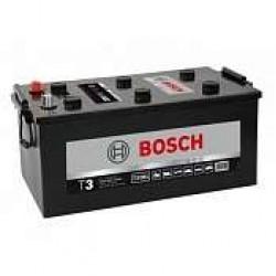 Аккумулятор грузовой Bosch T3 220 а/ч