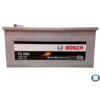 Аккумулятор грузовой Bosch T5 225 а/ч