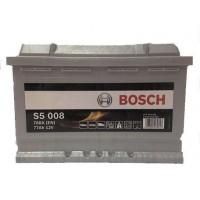 Аккумулятор Bosch S5 007 574 402 075