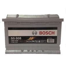 Аккумулятор Bosch S5 008 577 400 078