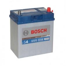 Аккумулятор Bosch Asia S4 018 540 126 033