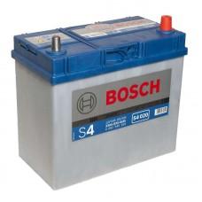 Аккумулятор Bosch Asia S4 020 545 155 033