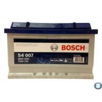 Аккумулятор Bosch S4 009 574 013 068
