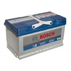 Аккумулятор Bosch S4 010 580 406 074