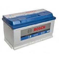 Аккумулятор Bosch S4 013 595 402 080