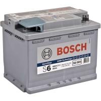 Аккумулятор Bosch S6 AGM 006 560 901 068 (S6)