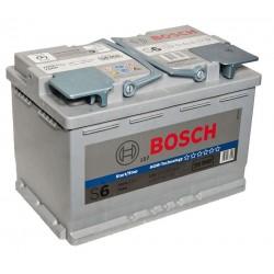 Аккумулятор Bosch S5 AGM A08 570 901 076 (S6)