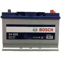 Аккумулятор Bosch Asia S4 029 595 405 083