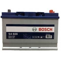Аккумулятор Bosch Asia S4 028 595 404 083