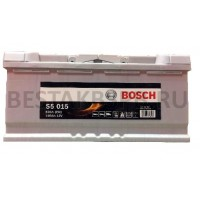 Аккумулятор Bosch S5 015 610 402 092