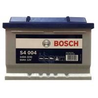 Аккумулятор Bosch S4 004 560 409 054