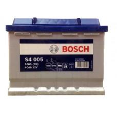 Аккумулятор Bosch S4 006 560 127 054