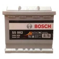 Аккумулятор Bosch S5 002 554 400 053