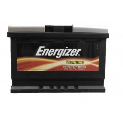 Аккумулятор автомобильный Energizer Plus 74 ah EP74L3