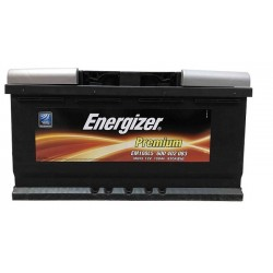 Аккумулятор Energizer Premium 100 А/ч EM100L5