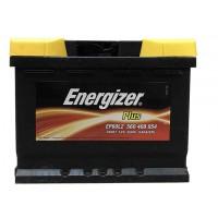 Аккумулятор Energizer Plus 60 ah EP60L2 560 408 054