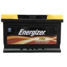 Аккумулятор Energizer Plus 70 ah EP70LB3