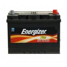 Автомобильный аккумулятор Energizer Plus EP68J