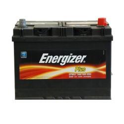 Аккумулятор Energizer Plus EP68JX