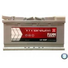 Аккумулятор FIAMM TITANIUM PRO L5 100P