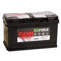 Аккумулятор FIAMM ECOFORCE AFB TR680