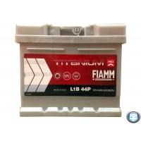 Аккумулятор FIAMM TITANIUM PRO L2B 54P