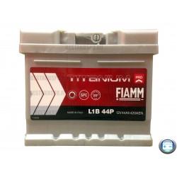 Аккумулятор FIAMM TITANIUM PRO L1 44P