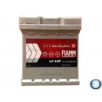 Аккумулятор FIAMM TITANIUM PRO L1B 44P