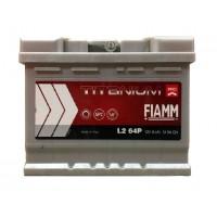 Аккумулятор FIAMM TITANIUM PRO L2 60P (60 а/ч)