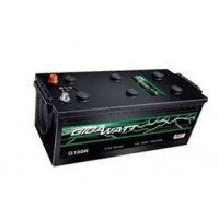 Аккумулятор грузовой Gigawatt G180R