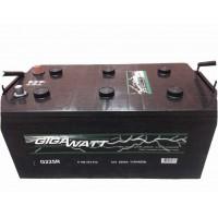 Аккумулятор грузовой Gigawatt G225R