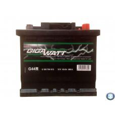 Аккумулятор Gigawatt G44R