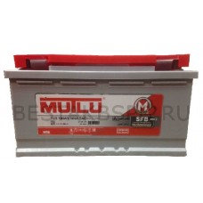 Аккумулятор MUTLU 100 А/ч L5.100.083.A