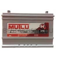 Аккумулятор автомобильный MUTLU 100 а/ч (115D31FR)