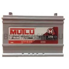 Аккумулятор MUTLU 100 а/ч (115D31FL)