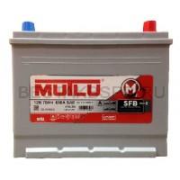 Аккумулятор автомобильный MUTLU 70 а/ч (80D26FL)