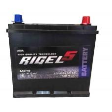 Аккумулятор RIEGEL ASIA 75D23LR