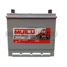 Аккумулятор MUTLU 60 А/ч ASIA (75D23FL)