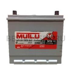 Аккумулятор автомобильный MUTLU 60 А/ч ASIA (75D23FL)