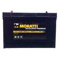 Аккумулятор тяговый Moratti DC31MF