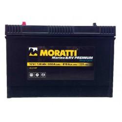 Аккумулятор лодочный Moratti Marine MC31MF