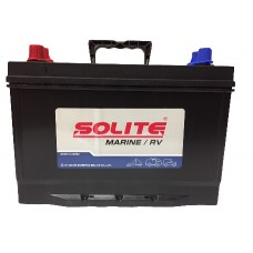 Аккумулятор тяговый SOLITE MARINE DC24