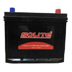 Аккумулятор Solite 85 95D26L (B/H)