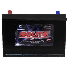 Аккумулятор Solite 110 125D31R (B/H)