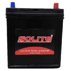 Аккумулятор Solite 44 44B19L (B/H)