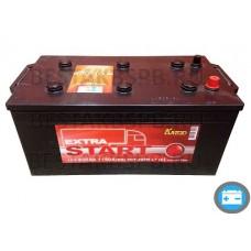 Аккумулятор грузовой Extra Start 225