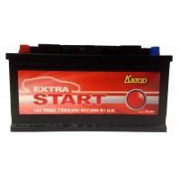Аккумулятор Extra Start 90 а/ч 6СТ 90 L