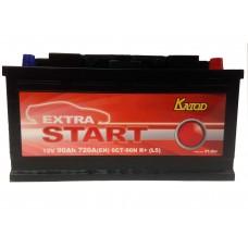 Аккумулятор Extra Start 100 а/ч 6СТ 100 R